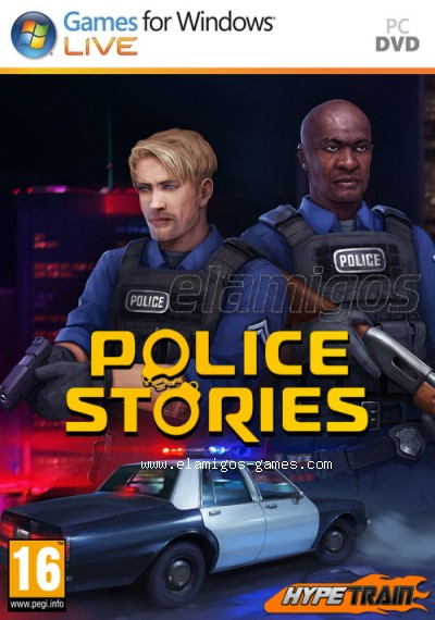 Download Police Stories