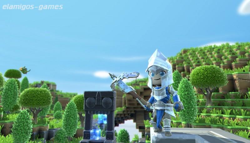 Download Portal Knights