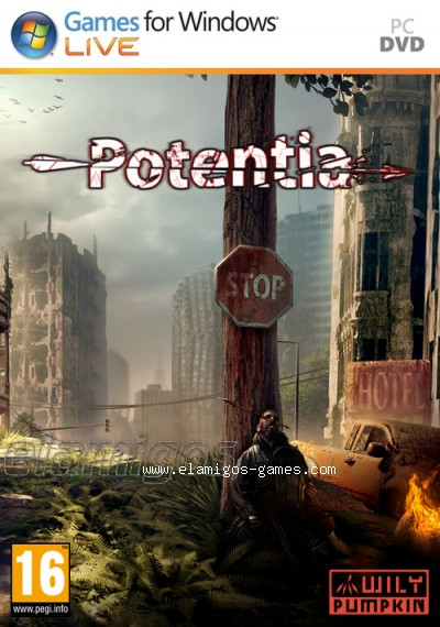 Download Potentia