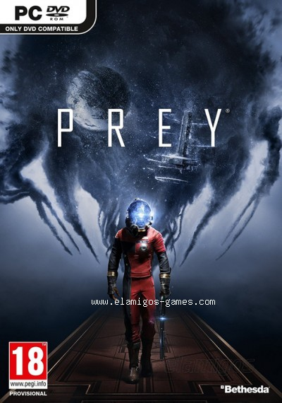 Download Prey