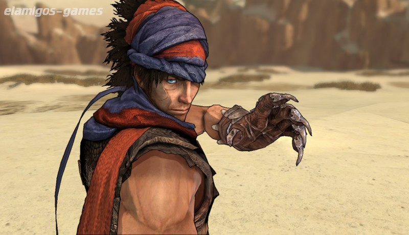 Download Prince of Persia