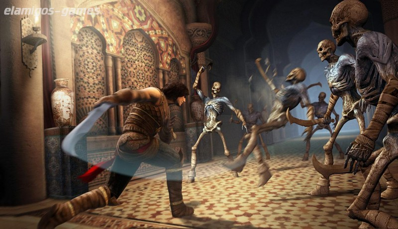 Download Prince of Persia: The Forgotten Sands