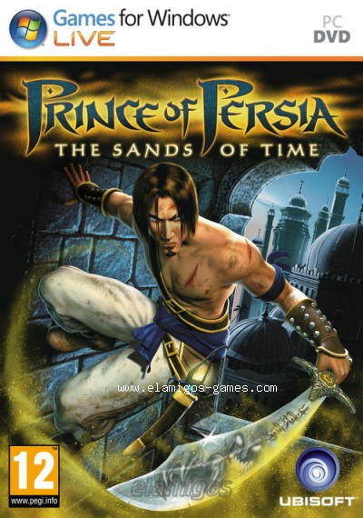 Download Prince Of Persia The Sands Of Time Pc Multi6 Elamigos