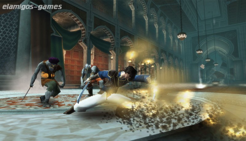 Download Prince Of Persia The Sands Of Time Pc Multi6 Elamigos Torrent Elamigos Games