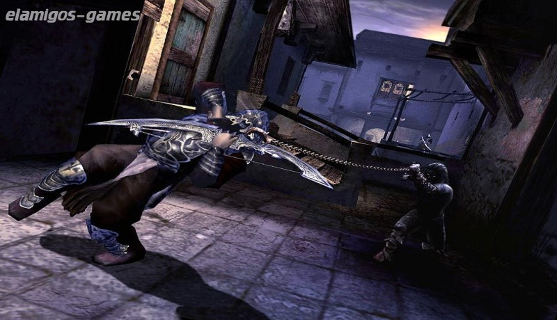 Download Prince of Persia: The Two Thrones