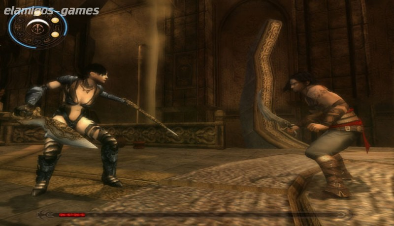 Download Prince of Persia: Warrior Within
