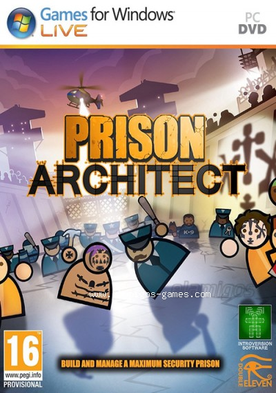 Download Prison Architect