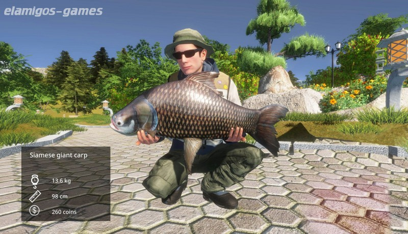 Download Pro Fishing Simulator