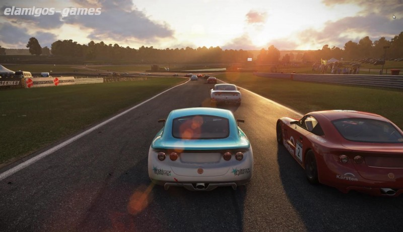 Download Project CARS Game of the Year Edition