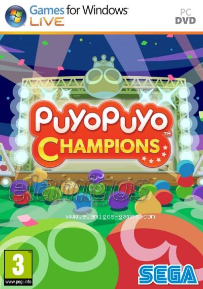 Download Puyo Puyo Champions