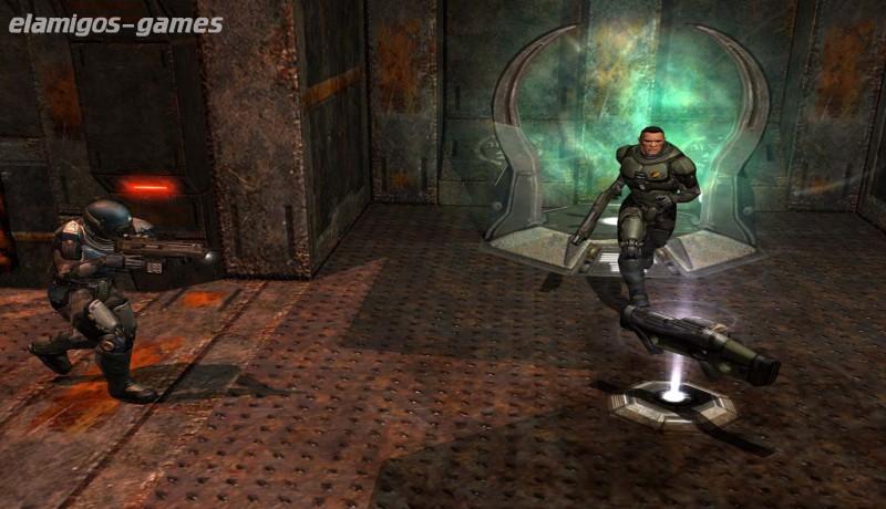 Download Quake 4