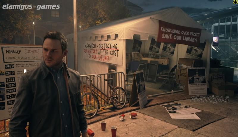 Download Quantum Break Steam Edition