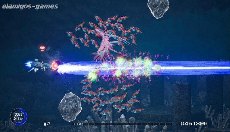 Download R-Type Final 2