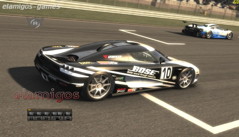 Download Race Driver GRID Complete