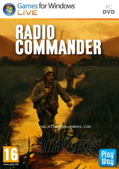 Download Radio Commander