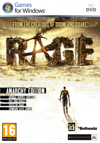 Download Rage Complete Edition