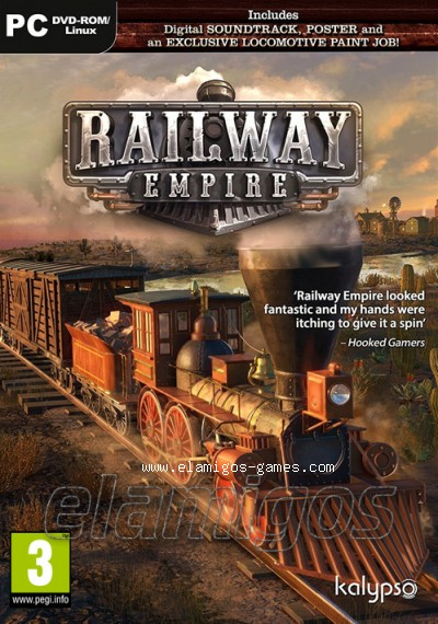 Download Railway Empire