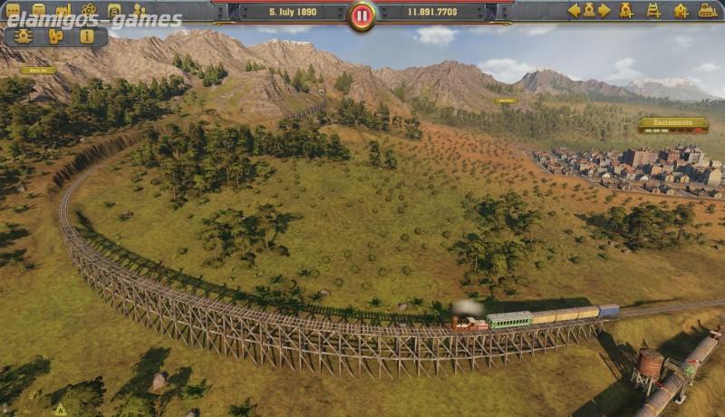 Download Railway Empire