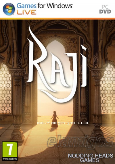 Download Raji: An Ancient Epic