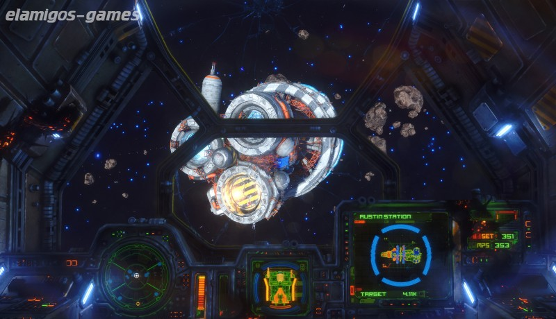 Download Rebel Galaxy Outlaw
