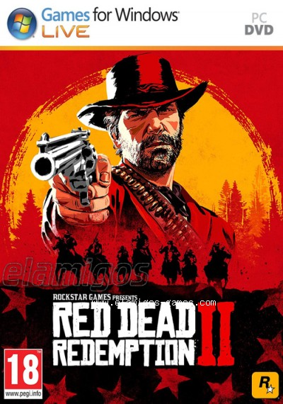 Download Red Dead Redemption 2