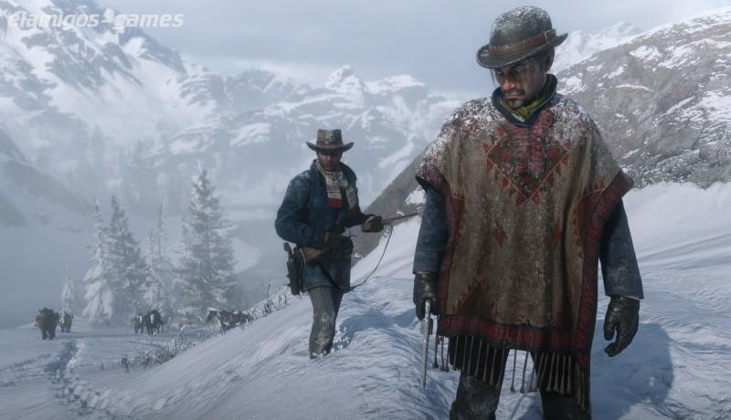 Download Red Dead Redemption 2