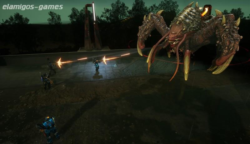 Download Red Solstice 2 Survivors