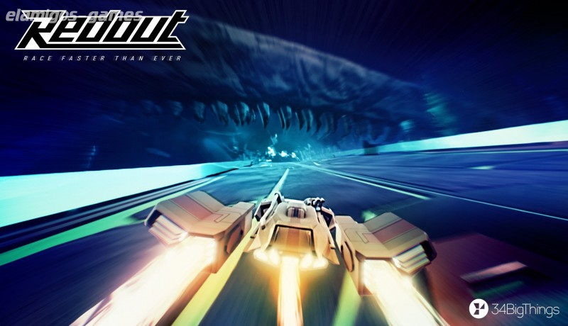 Download Redout: Enhanced Edition