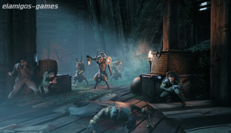 Download Remnant: From the Ashes