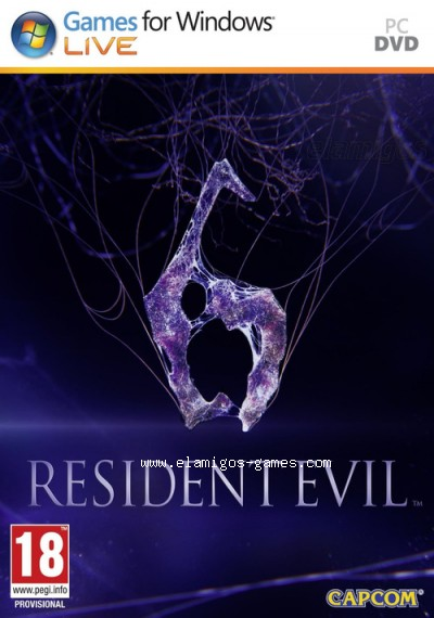 Download Resident Evil 6: Complete Pack