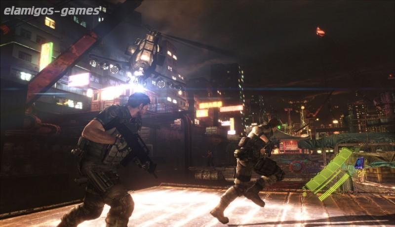 Download Resident Evil 6: Complete Pack