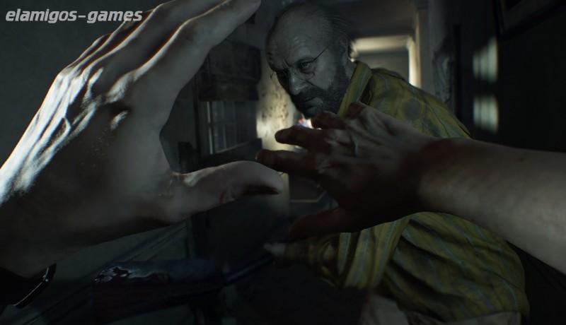 Download Resident Evil 7 Biohazard Gold Edition