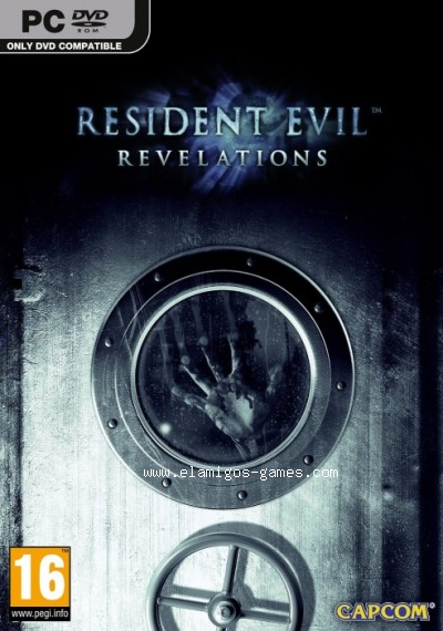 Download Resident Evil Revelations Complete Pack