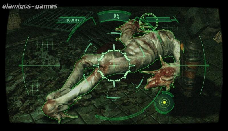 Download Resident Evil Revelations Complete Pack