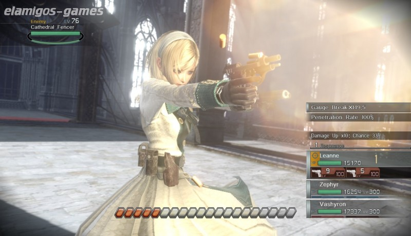 Download Resonance of Fate End of Eternity 4K HD Edition