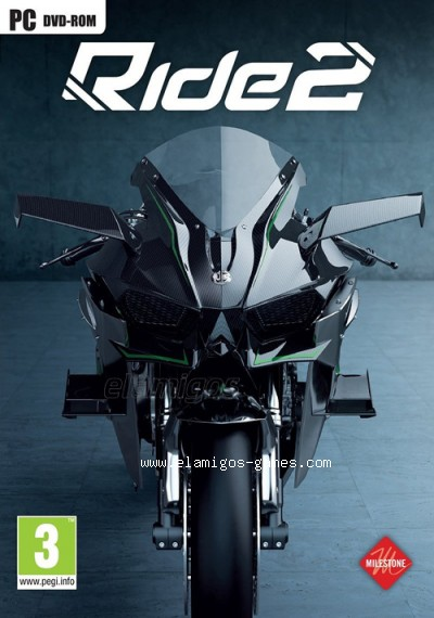 Download RIDE 2 Special Edition