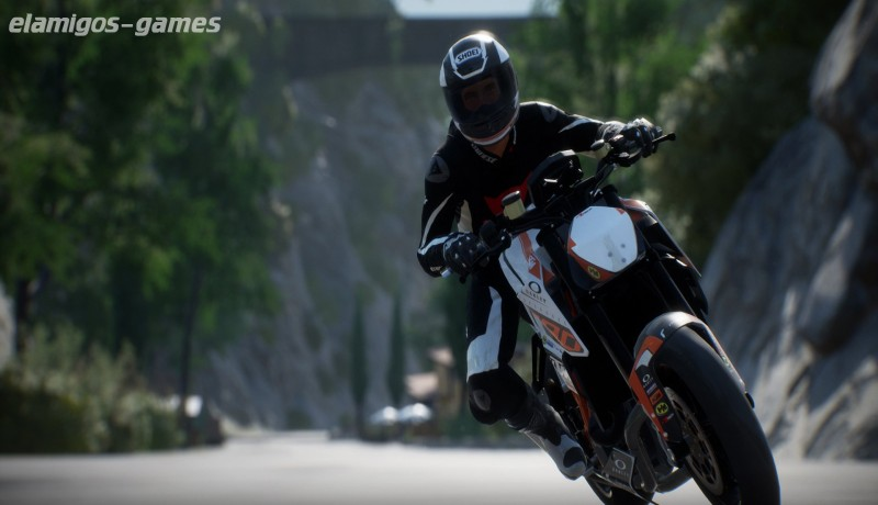 Download RIDE 3