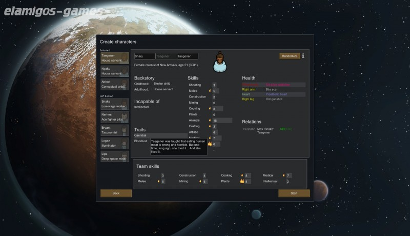 Download RimWorld