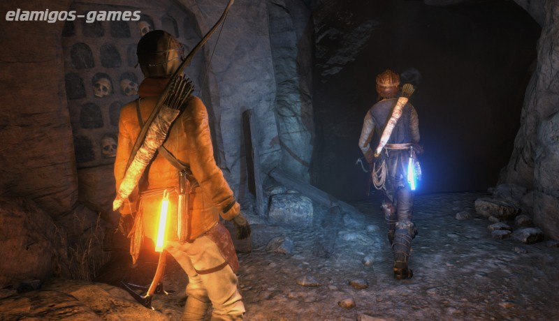 Download Rise of the Tomb Raider: 20 Year Celebration