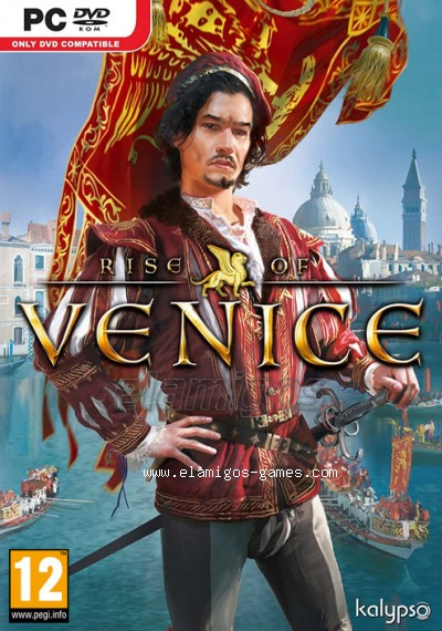 Download Rise of Venice: Gold Edition
