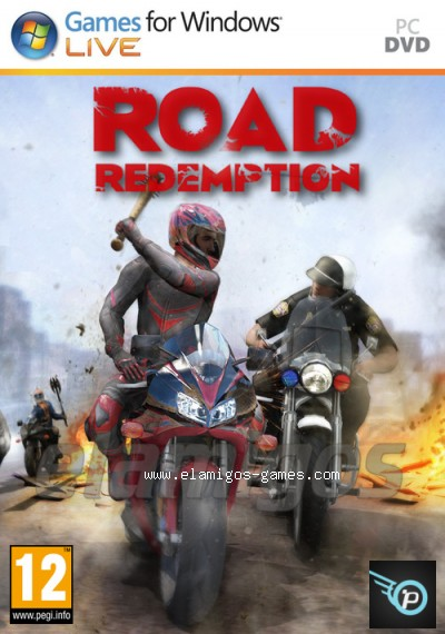 Download Road Redemption