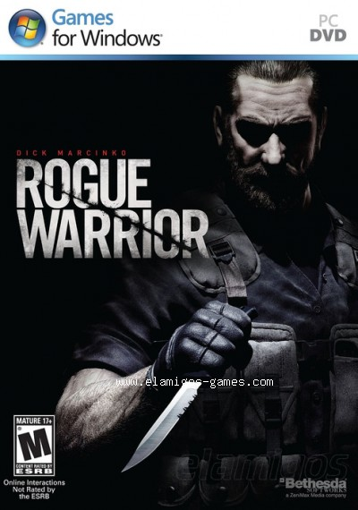 Download Rogue Warrior