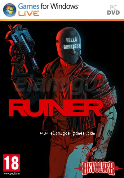 Download Ruiner