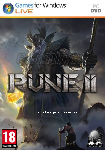 Download Rune II