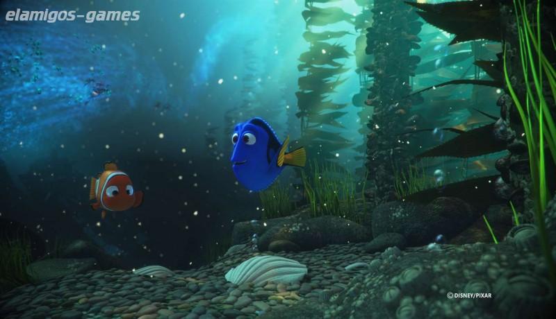 Download Rush: A Disney Pixar Adventure
