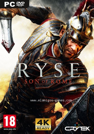 Download Ryse: Son of Rome