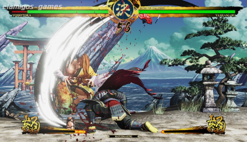 Download Samurai Shodown