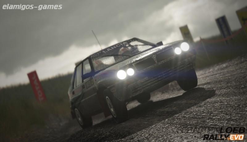 Download Sebastien Loeb Rally EVO