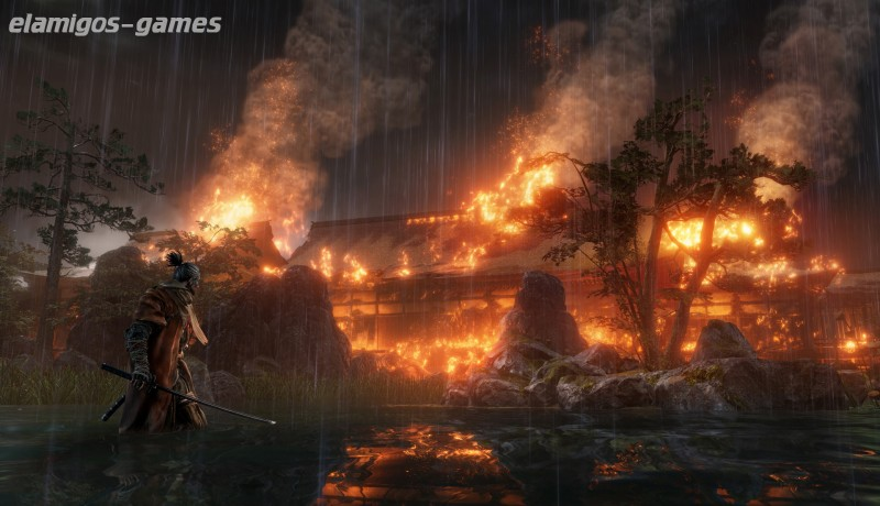 Download Sekiro Shadows Die Twice