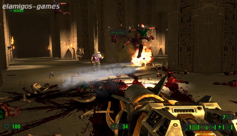 Download Serious Sam HD: The Second Encounter